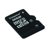Kingston microSDHC karta 16GB Class4