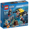 LEGO® City Deep Sea Duboko more – početnički komplet 60091