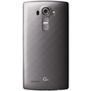 Мобилен телефон LG G4, Metallic Black (Android)