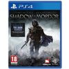 Игра Middle-Earth: Shadow Of Mordor Goty Edition  за PS4
