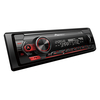 Pioneer MVH-S420BT Bluetooth слушалки без механика, USB