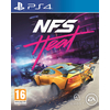 Electronic Arts Need For Speed Heat PS4 játékszoftver