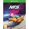 Need For Speed Heat Xbox One játékszoftver