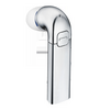 Nokia J (BH-806) Multipoint Bluetooth headset, Chrome