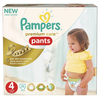 Pampers Premium Care Pants Carry Box  maxi 22 komad