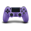 PlayStation 4 (PS4) Dualshock 4 V2 Wireless Controller, Electric Purple