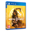Warner Bros Interact Mortal Kombat 11 PS4 játékszoftver