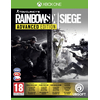 Tom Clancy´s Rainbow Six Siege Advanced Edition Xbox One játékszoftver