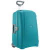 Куфар Samsonite Aeris Upright 78 cm, син