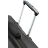 Куфар Samsonite Cityvibe Laptop Duffle with Wheels 55 cm, Expandable, черен
