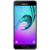 Смартфон Samsung A310 Galaxy A3 (2016)  Black (Android)
