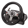 Logitech G25 Racing Wheel kormány (PC, PS2, PS3)