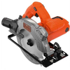 Fierastrau circular Black & Decker CS1250L