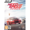 Need For Speed Payback PC játék