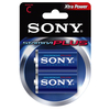 Sony Plus alkáli C elem 2db