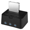 Sharkoon QuickPort H3 USB3.0