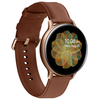 Samsung Galaxy Watch Active 2 okosóra (44mm, Stainless Steel), arany