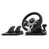Spirit of Gamer Kormány - RACE WHEEL PRO 2 PC / PS3/4 / XBOX One kompatibilis, fekete