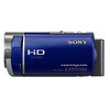 Cameră video Sony HDR-CX130E, albastru