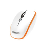 Mouse optic Sweex MI404 wireless, portocaliu