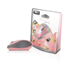Mouse optic wireless Sweex Pitaya Pink wireless, pink