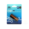 Pendrive Team C101 16GB, portocaliu