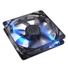 Thermaltake CL-F006-PL12BL-A Pure LED ventilator 12cm