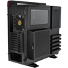 Carcasă PC Thermaltake VN10001W2N LEVEL 10 GT, negru