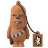 "Флаш памет Tribe ""Star Wars"" Chewbacca 8GB USB2.0"