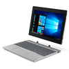 Lenovo IdeaPad D330 81H3006HHV, szürke + Windows® 10 + Office Mobile