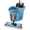 Vileda Ultramax Colors 21448 set box vedro + mop, modré