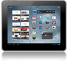 WayteQ xTAB-100is tablet (Android)