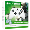 Controller wireless Microsoft Xbox One, alb