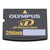 XD Picture Card 256MB
