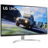 "LG 32UN500-W 32"" UHD VA Freesync HDR10 LED monitor"