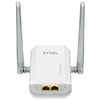 ZyXel PLA5236 1000Mbps + AC900 Powerline Gigabit powerline adapter kit (PLA5236-EU0201F)