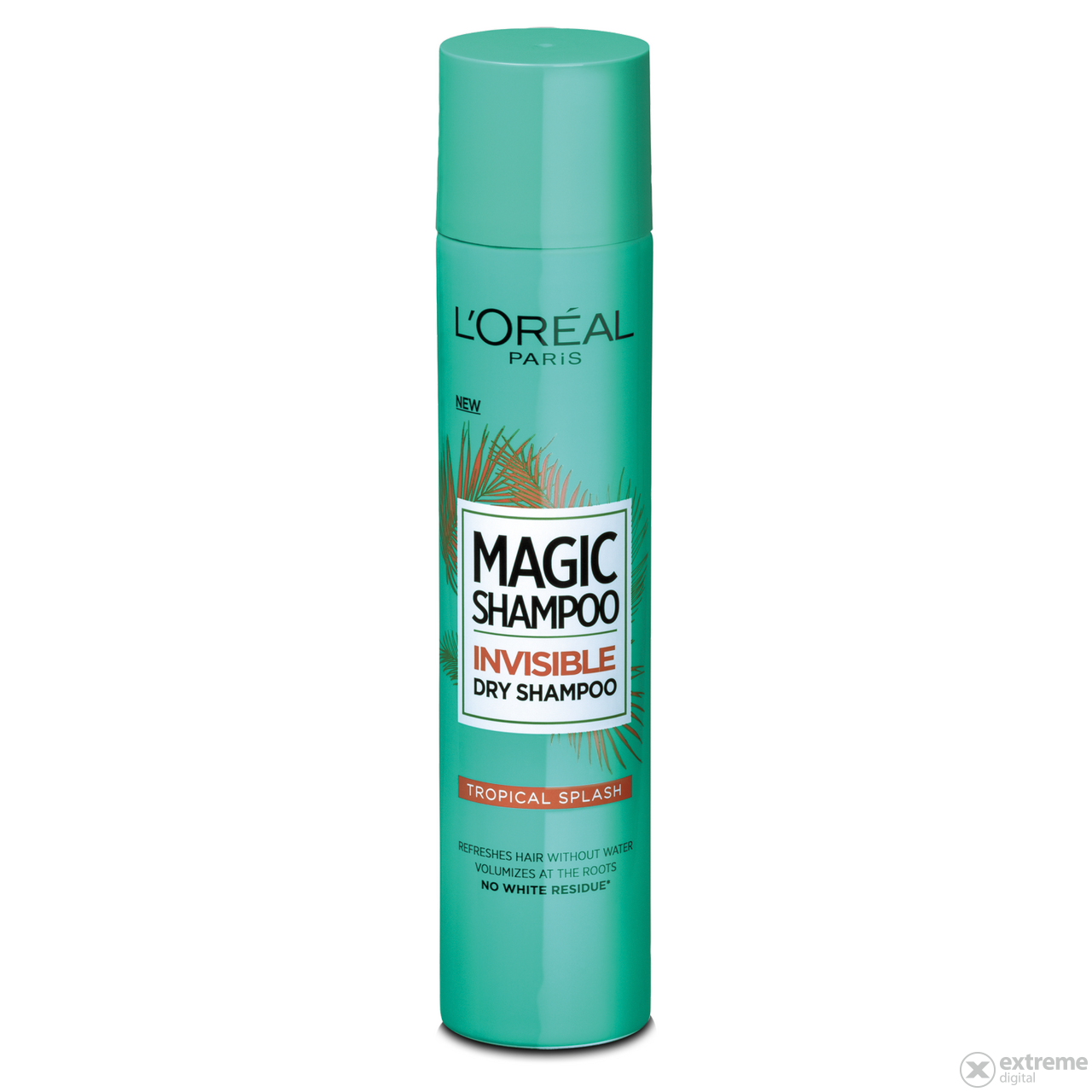 L`Oréal Paris Magic Shampo Tropical Splash