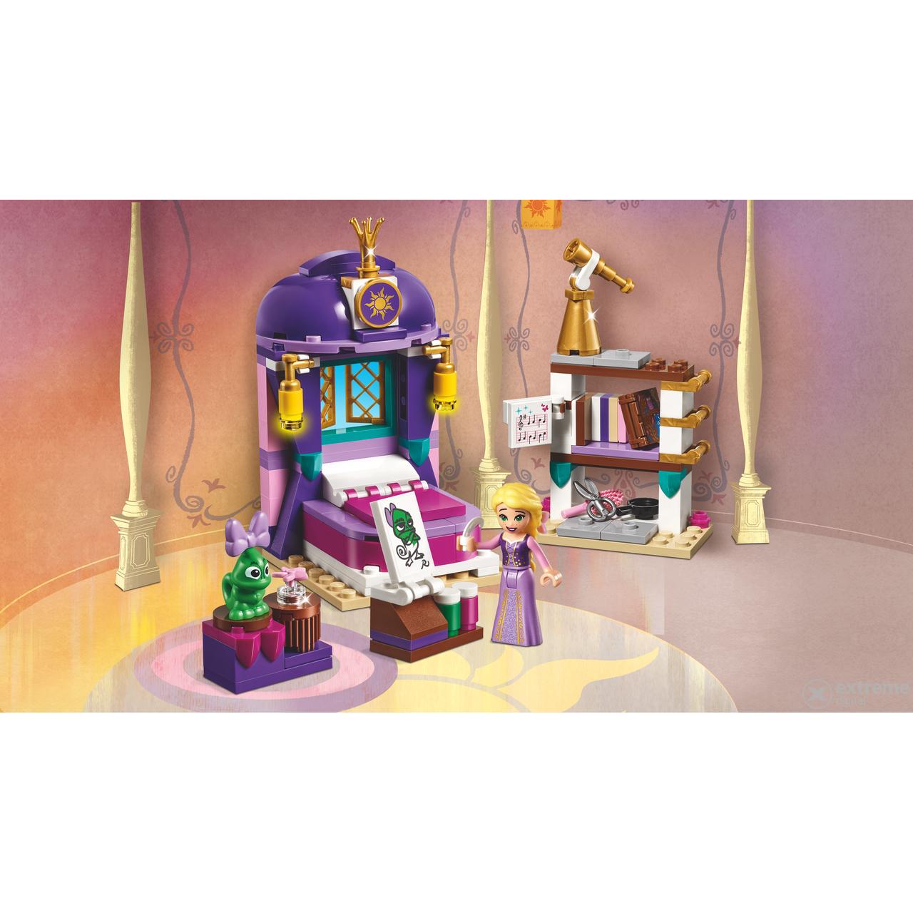 lego174 disney princess rapunzel a jej hradn225 sp225l�a 41156
