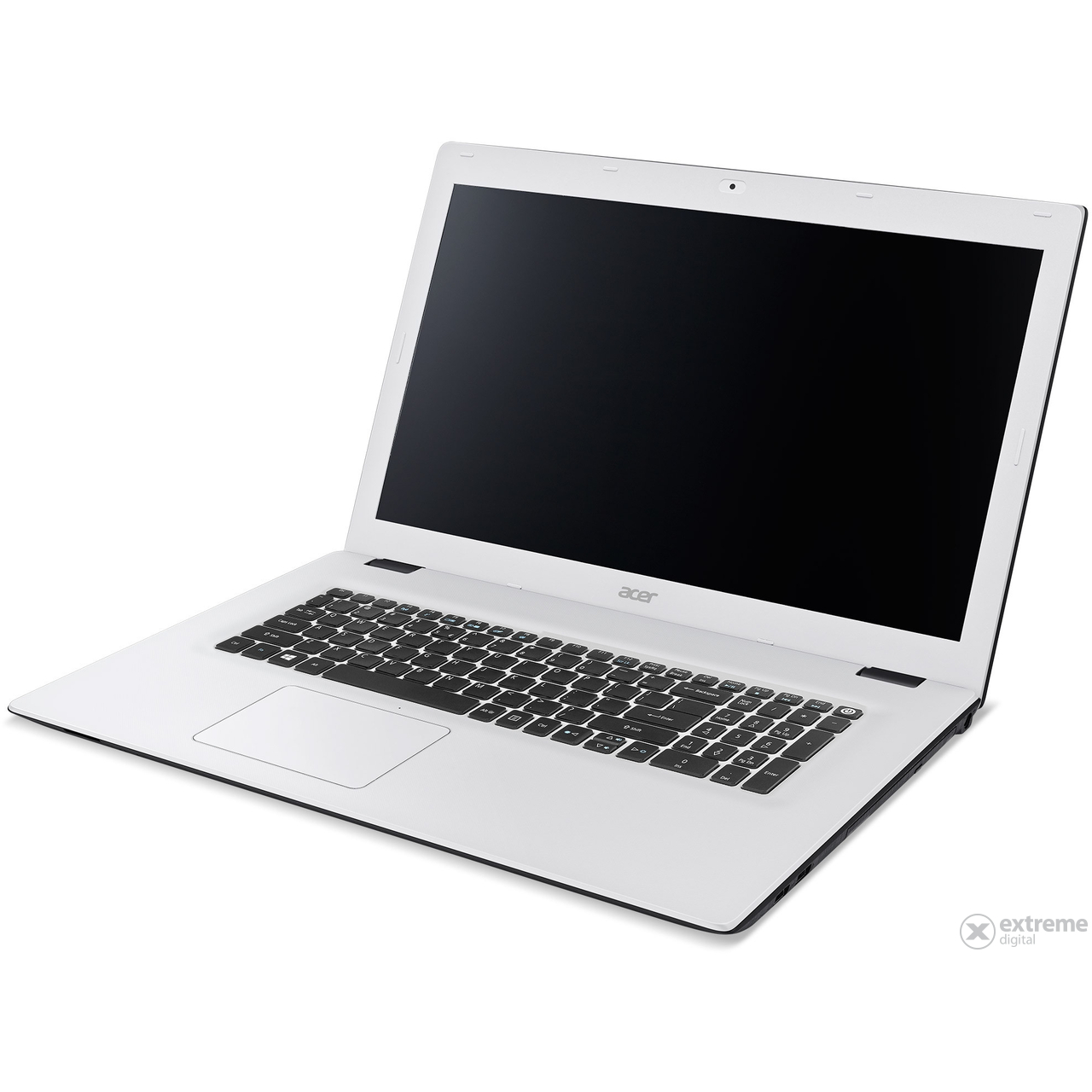 Лаптоп Acer Aspire E5-573 NX.MW2EU.022,Windows 10,черно-бял