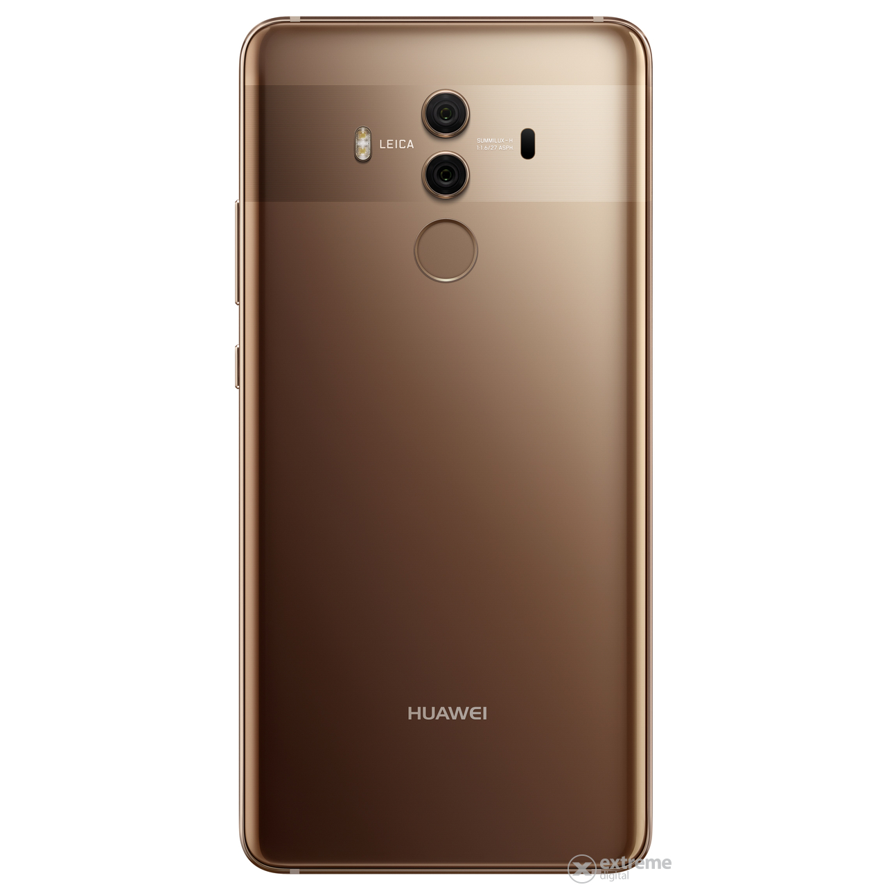 telefon huawei mate 10 pro dual sim mokka android extreme digital. Black Bedroom Furniture Sets. Home Design Ideas