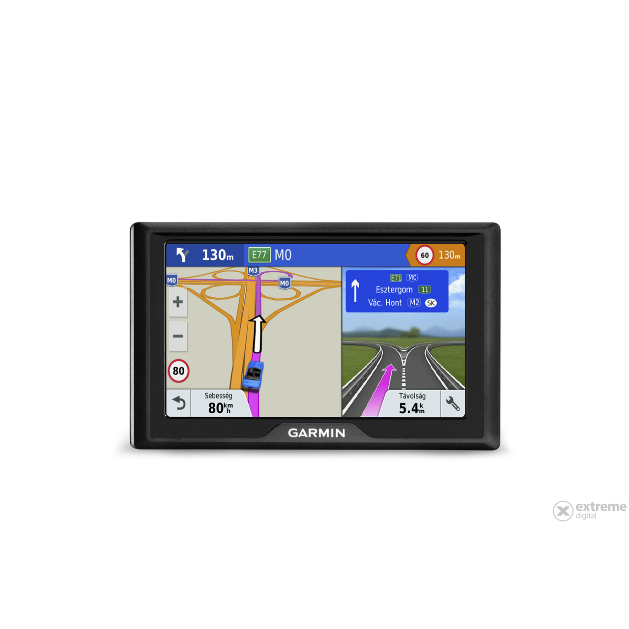garmin drive 50 lm lifetime maps 5 navigacija zemljevid celotne evrope extreme digital. Black Bedroom Furniture Sets. Home Design Ideas