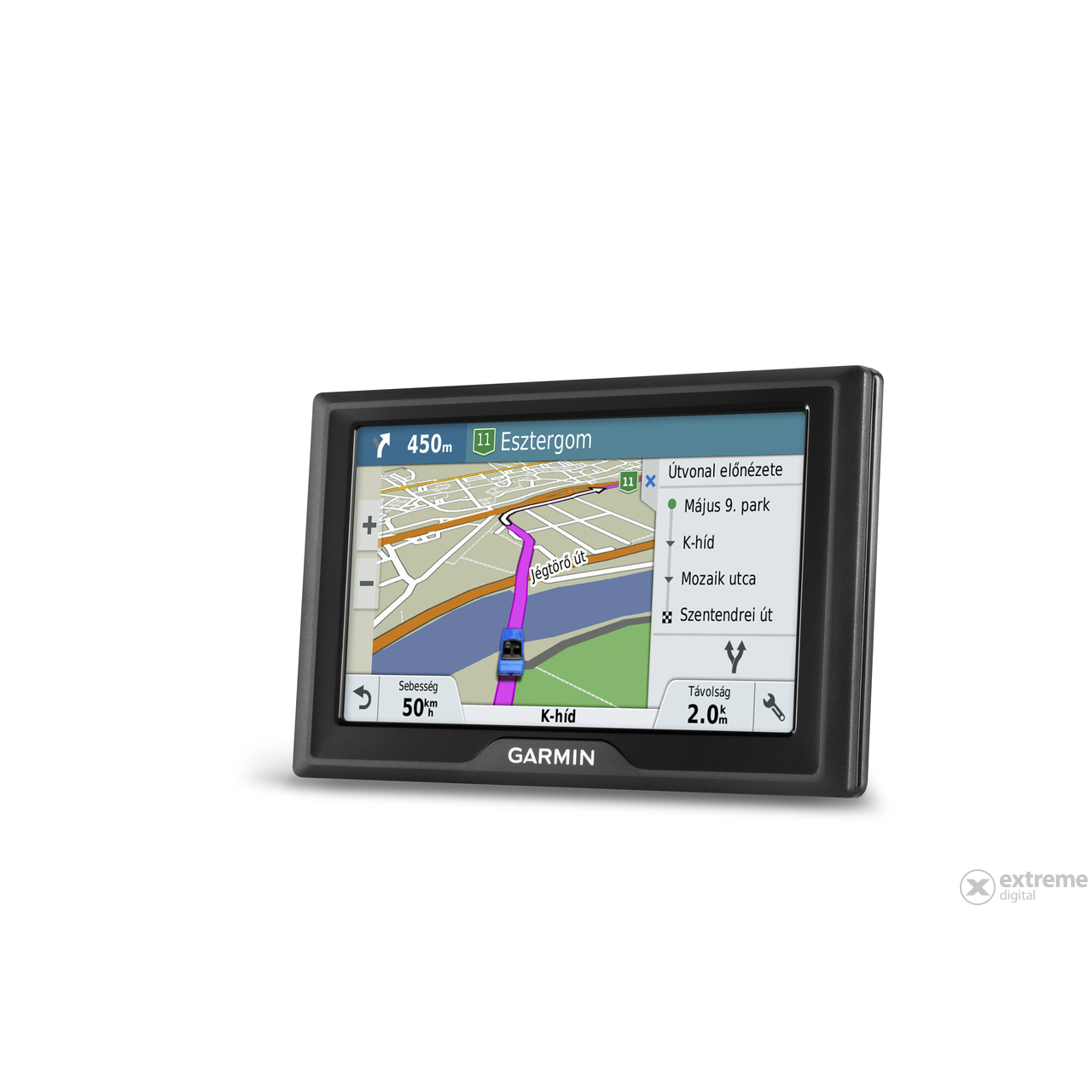 garmin drive 50 lm lifetime maps 5 extreme digital. Black Bedroom Furniture Sets. Home Design Ideas