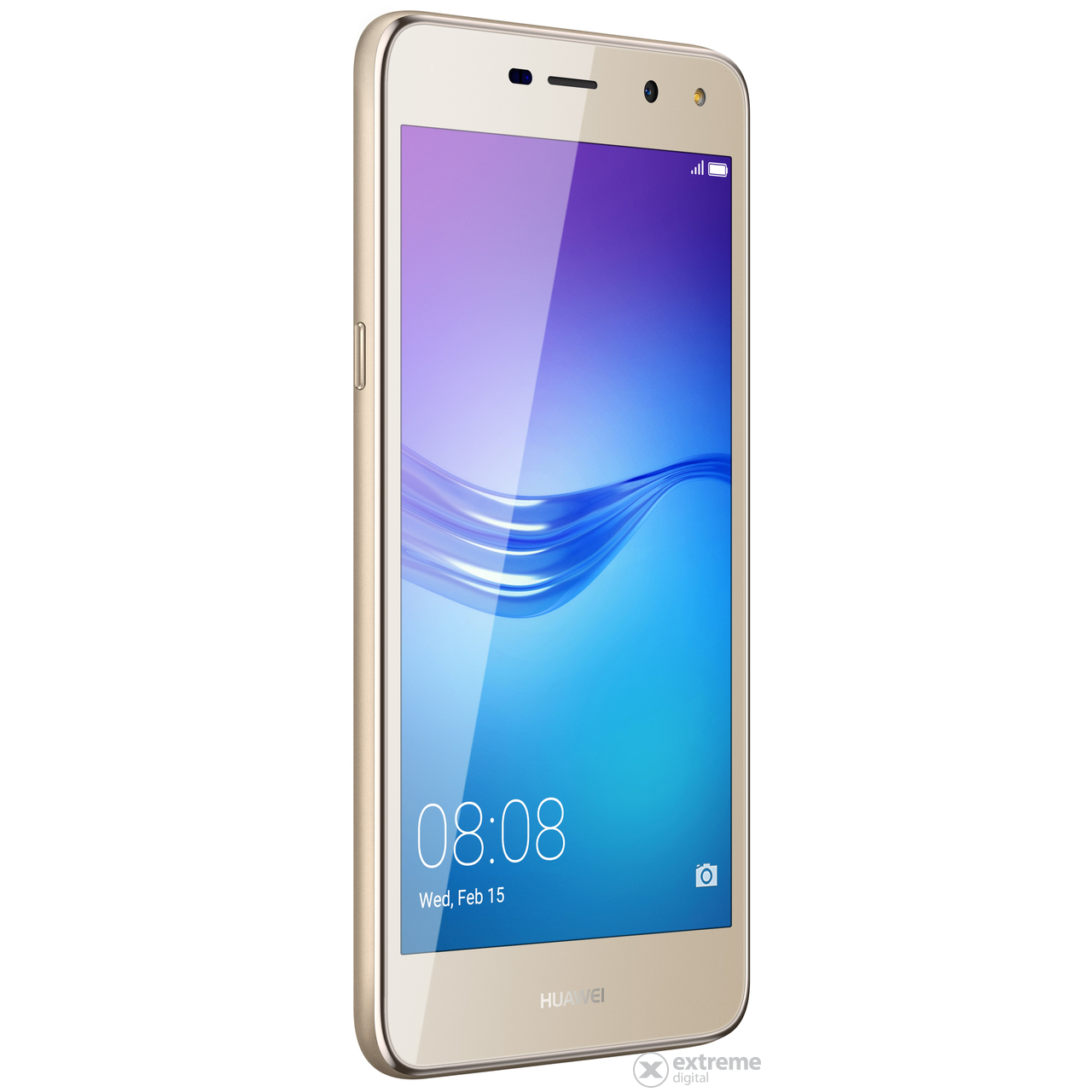 Android 8 huawei y6