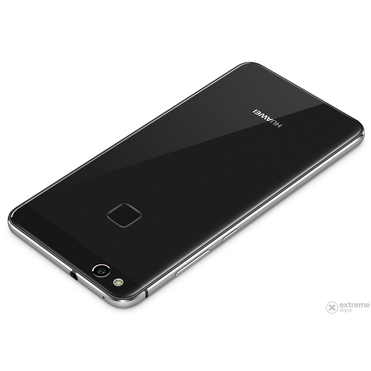 huawei p10 lite dual sim smartphone ohne vertrag schwarz. Black Bedroom Furniture Sets. Home Design Ideas