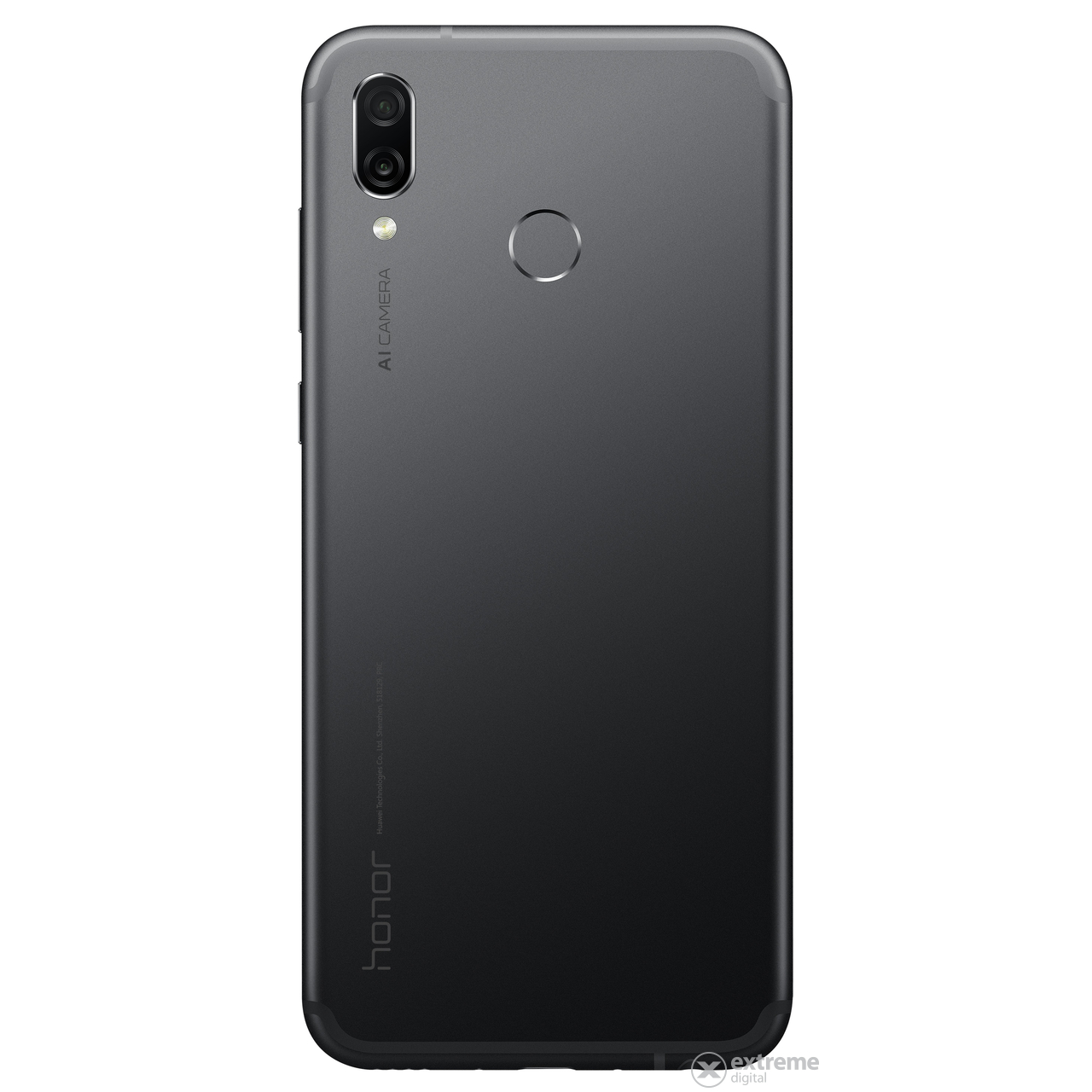 Honor Play 4GB/64GB Dual SIM pametni telefon, Black (Android)