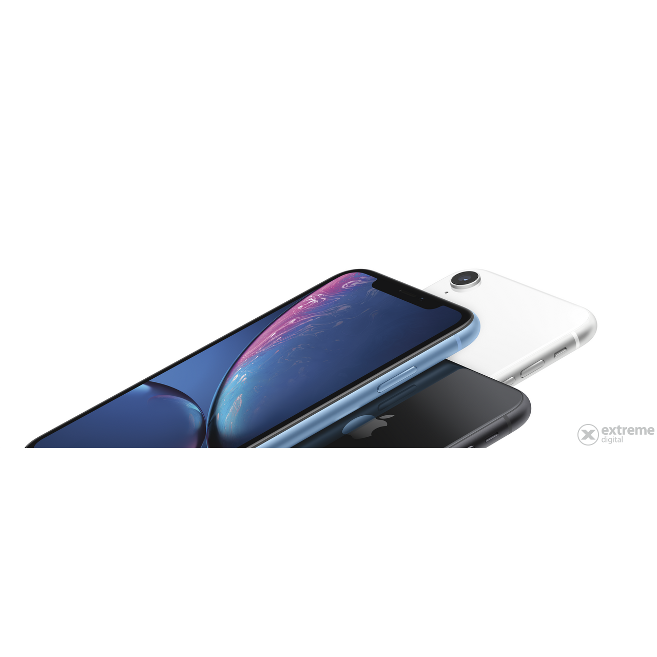 Apple iPhone XR 256GB pametni telefon, bijeli