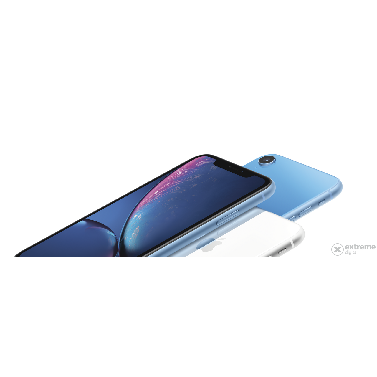 Apple iPhone XR 64GB, ...