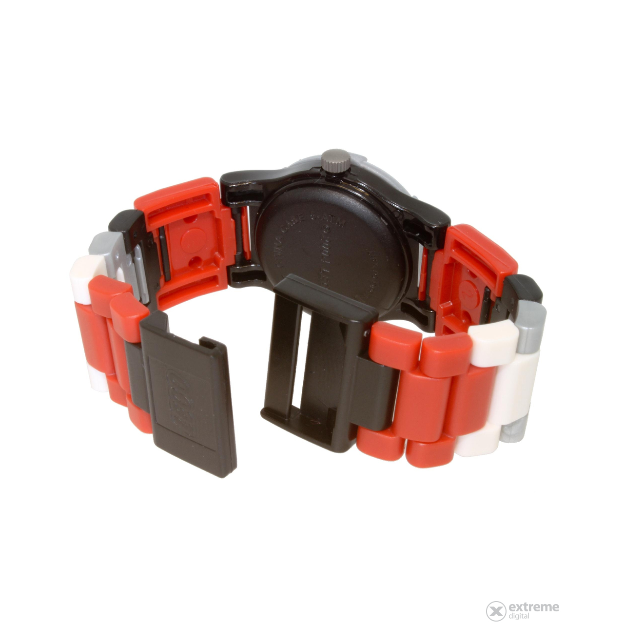 LEGO Star Wars - Darth Maul gyermek karóra  4c0ded79fb