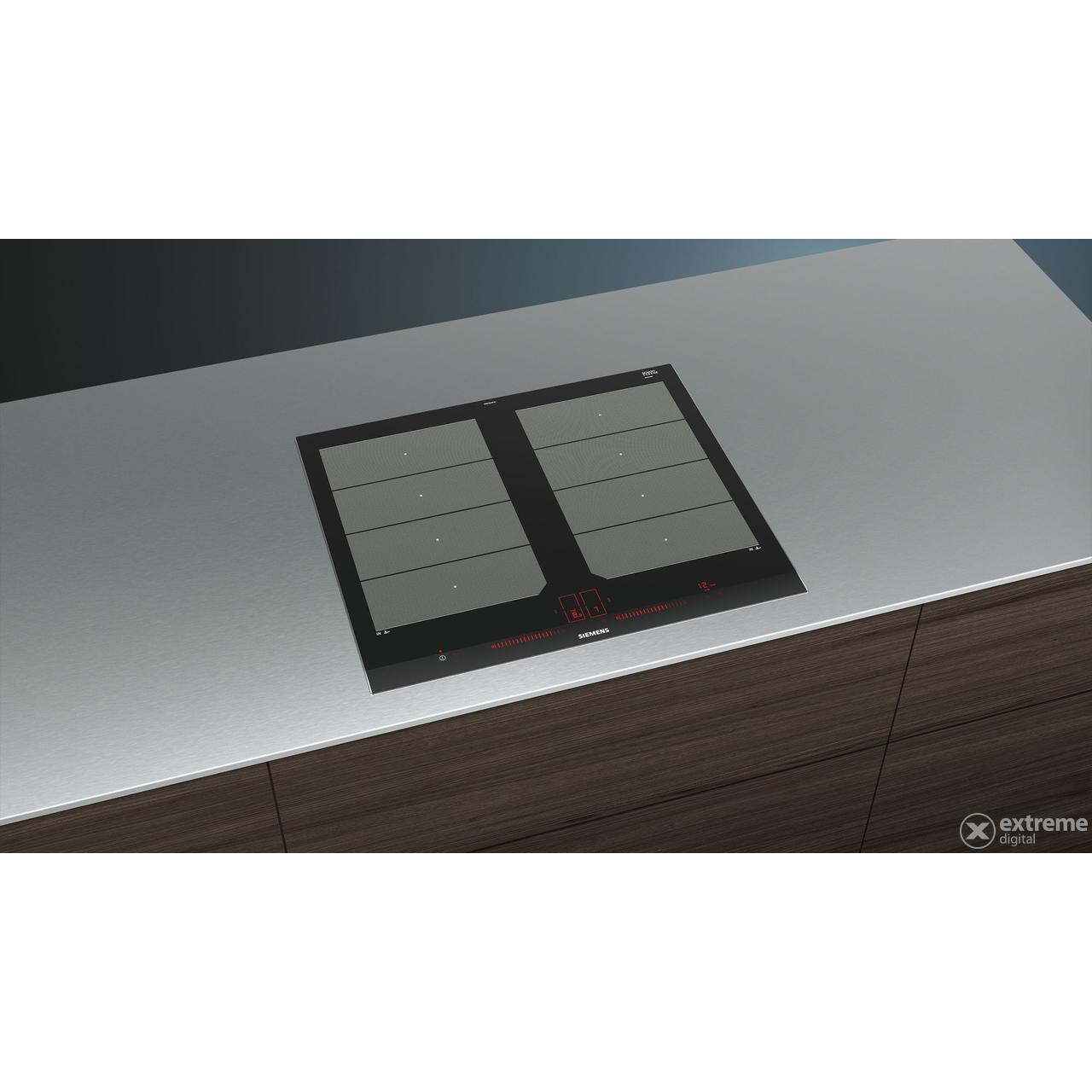 siemens ex675lxc1e be p thet indukci d vegker mia. Black Bedroom Furniture Sets. Home Design Ideas