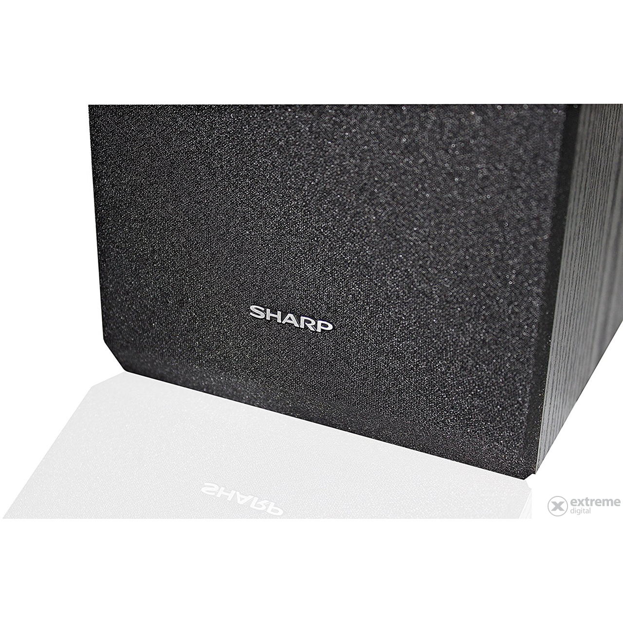 Sharp XL-B515DBKV01 Bluetooth mini hifi 2.0, crna